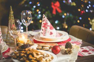 Gesunde Weihnachten